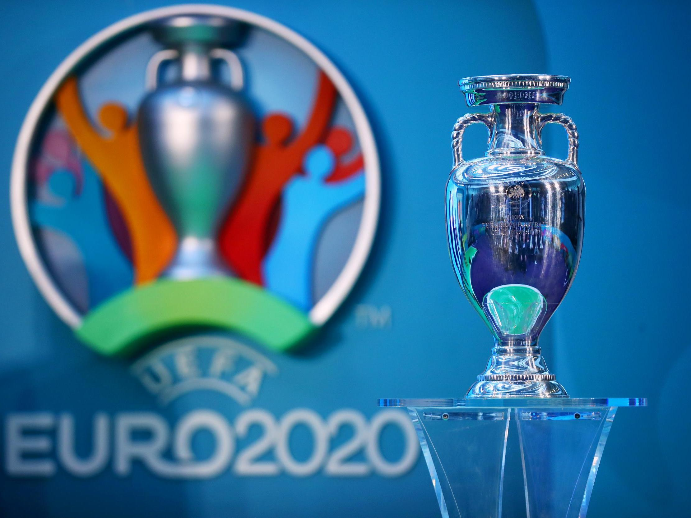 Euro 2020 fixtures: Full schedule, groups, dates and venues