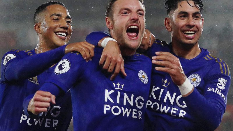 Fantasy football scout tips gameweek 12: Jamie Vardy, Christian Pulisic, Anthony Martial and more