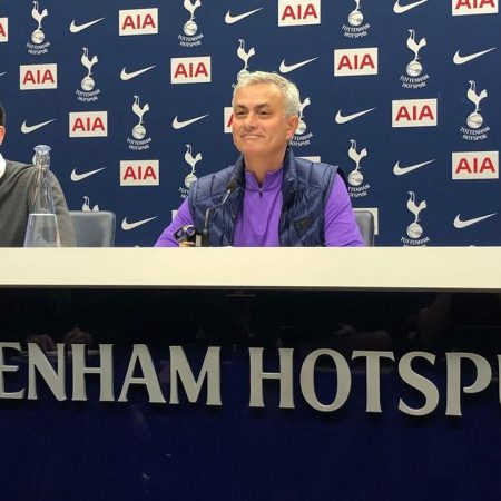 Jose Mourinho: 'Humble' Tottenham manager insists he 'won't make same mistakes' at Spurs
