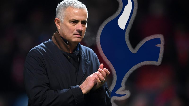 Tottenham news LIVE: Jose Mourinho appointed new manager after Mauricio Pochettino sacked