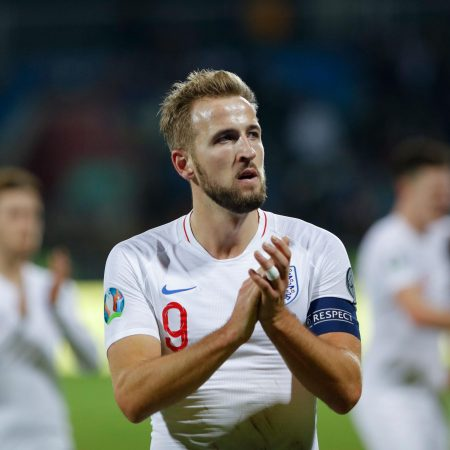 Harry Kane: No England player is assured of their place at Euro 2020