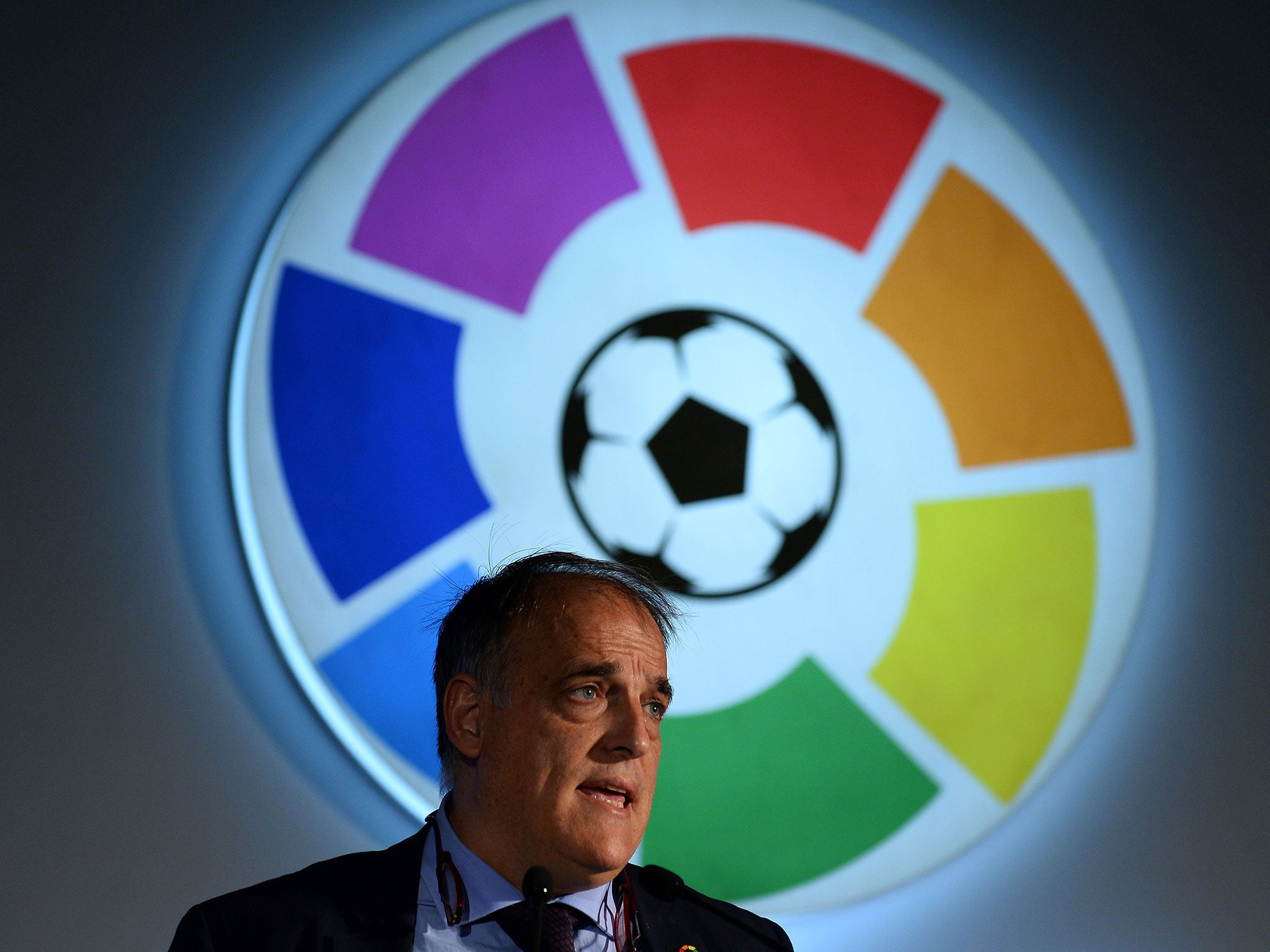 La Liga hopes of taking Villarreal vs Atletico Madrid to Miami dashed by court ruling