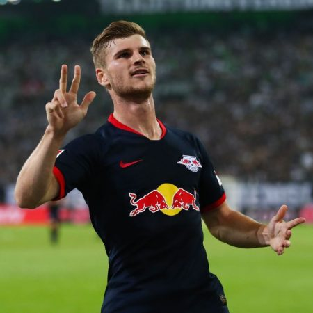 Transfer Talk Werner prefers Liverpool switch over Chelsea move