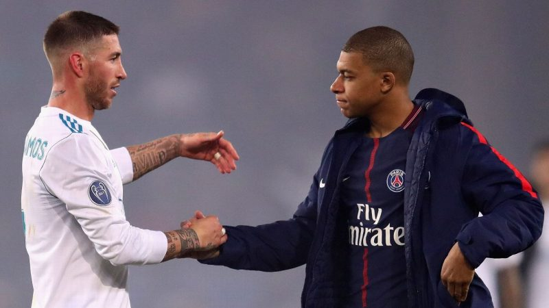 Ex-boss confirms Kylian Mbappe's plan to move to Real Madrid