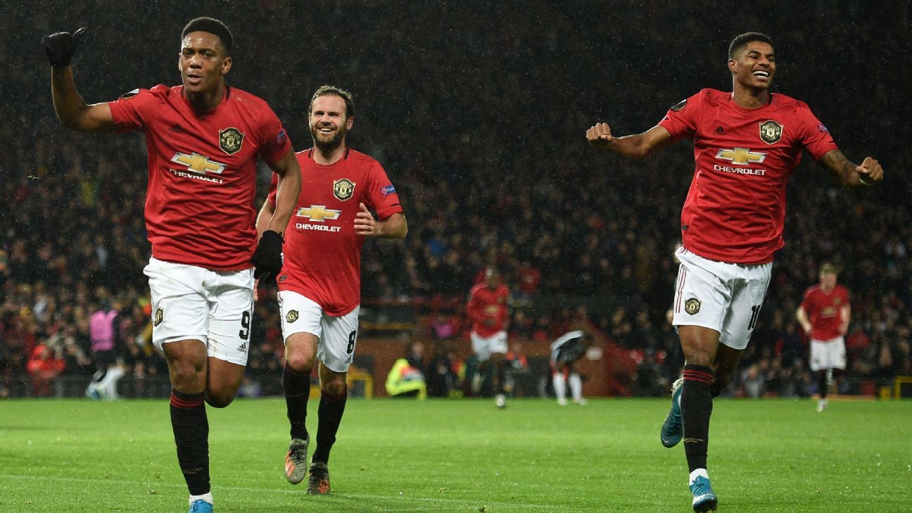 Man United's three-goal win means little in isolation but it's something for Solskjaer & Co. to build on