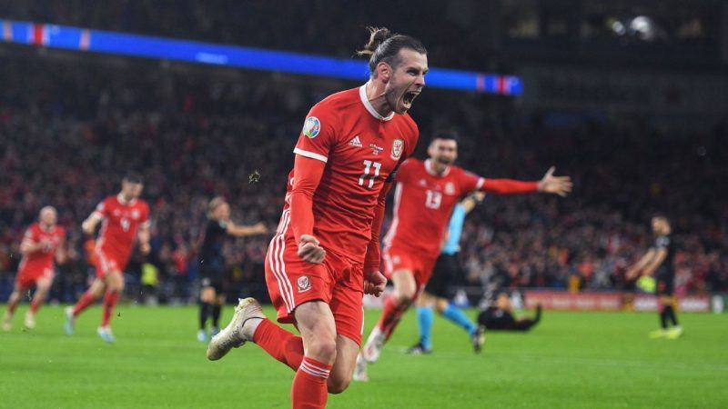 Playing for Wales more exciting than Real Madrid