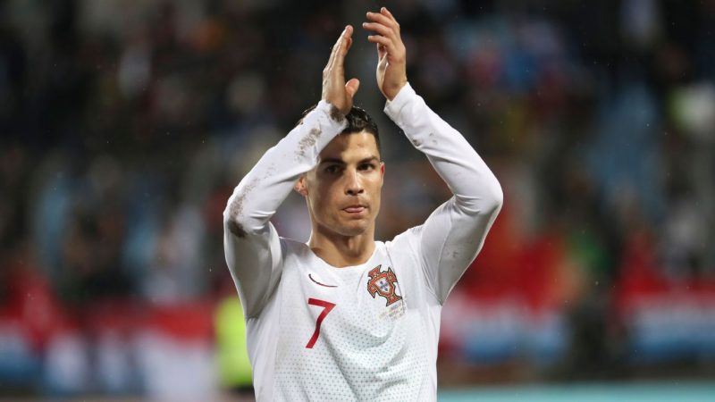 Luxembourg vs. Portugal – Football Match Report – November 17, 2019