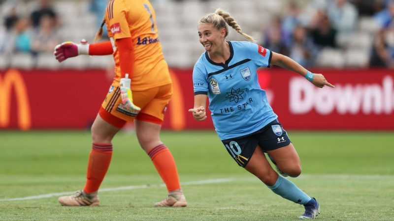 Wanderers go bang, Newcastle fight back, young local stars shine