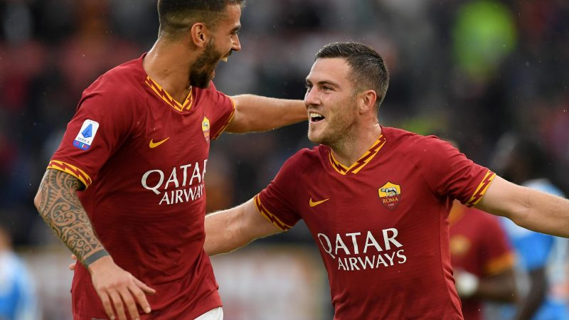 Roma vs Napoli LIVE: Stream, score and latest updates from Serie A today