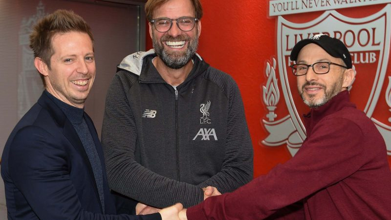 Liverpool: Jurgen Klopp hopes new contract can lift club after 'tough to take' General Election