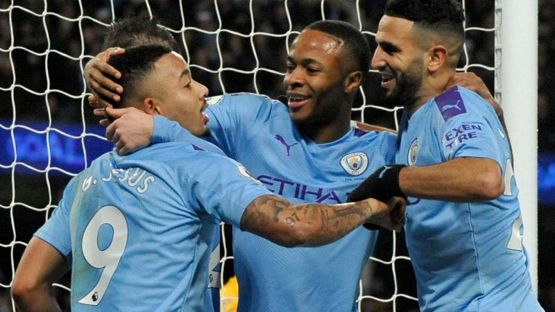 Wolves vs Manchester City LIVE: Team news and latest build-up today for Amazon Prime match
