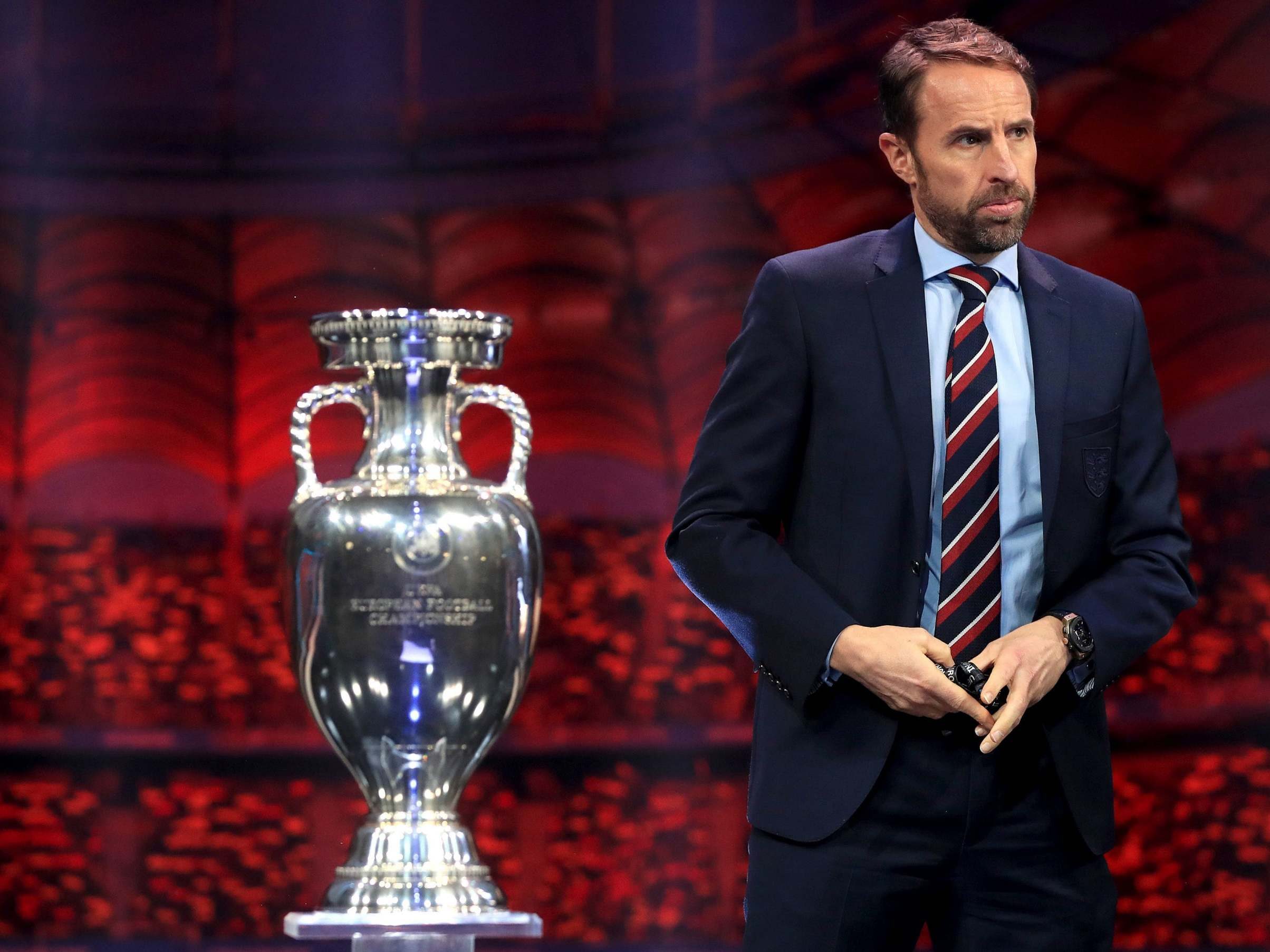 Euro 2020 draw: England's full schedule, group, dates, fixtures and ticket details