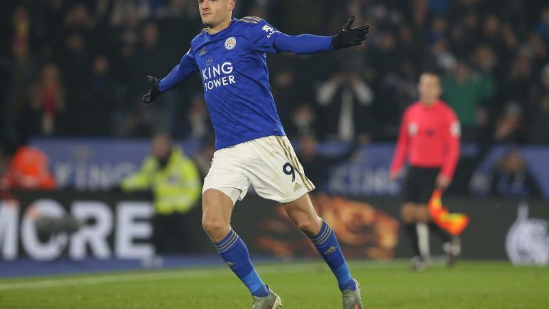 Leicester continue title charge as Norwich and West Ham toil