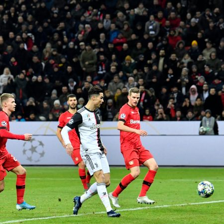 Leverkusen vs Juventus player ratings: Cristiano Ronaldo ensures Juve finish group with a victory