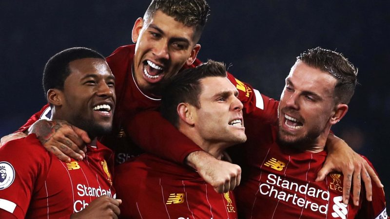 Liverpool vs Wolves: Predicting how Premier League match today plays out