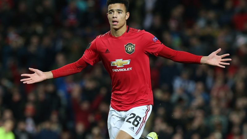 Manchester United vs AZ Alkmaar, player ratings: Mason Greenwood stars in Europa League win