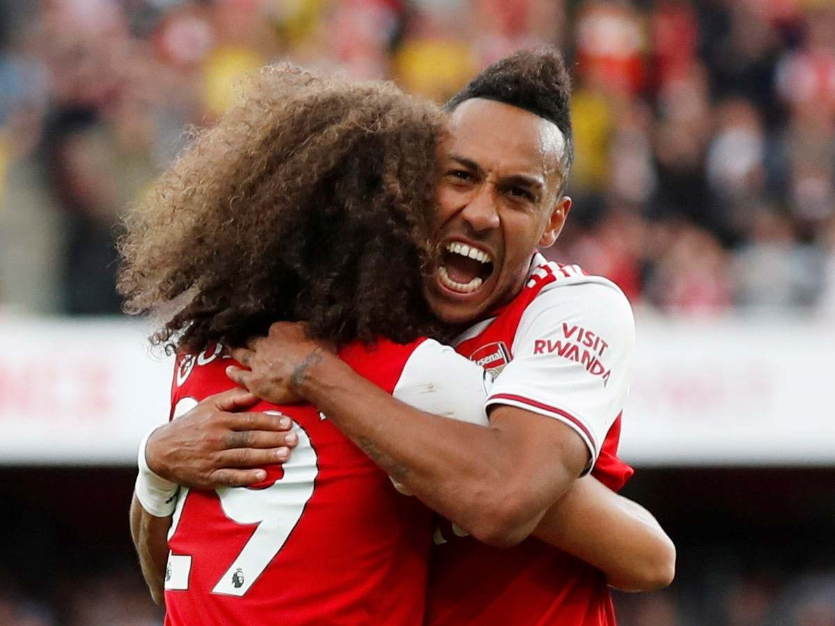 Fantasy football scout tips gameweek 15: Pierre-Emerick Aubameyang, Wilfried Zaha, Danny Ings and more