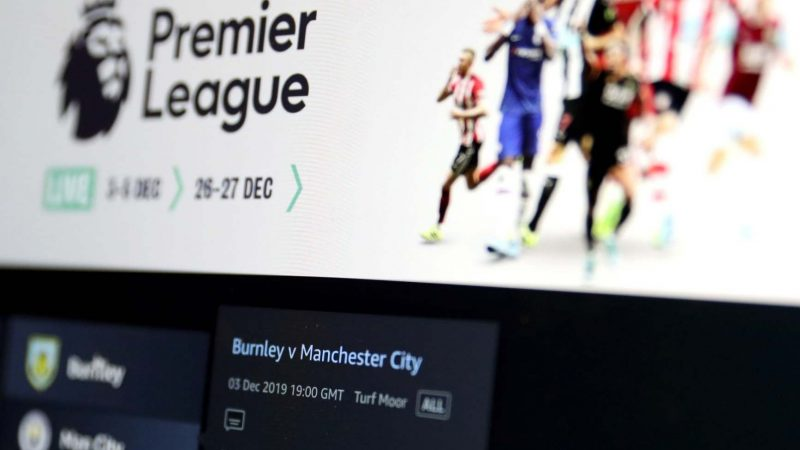 Amazon Prime: Watch Premier League Boxing Day fixtures for FREE