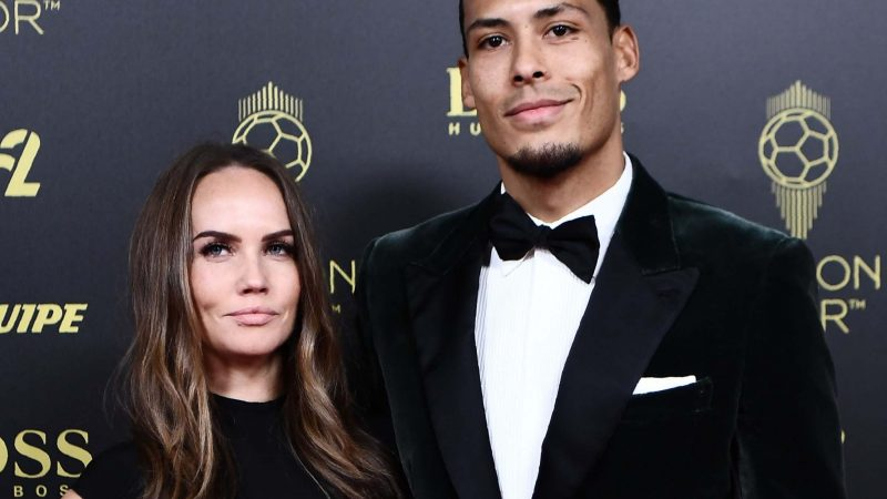 Ballon d'Or 2019 LIVE: Messi, Van Dijk and Ronaldo learn winner