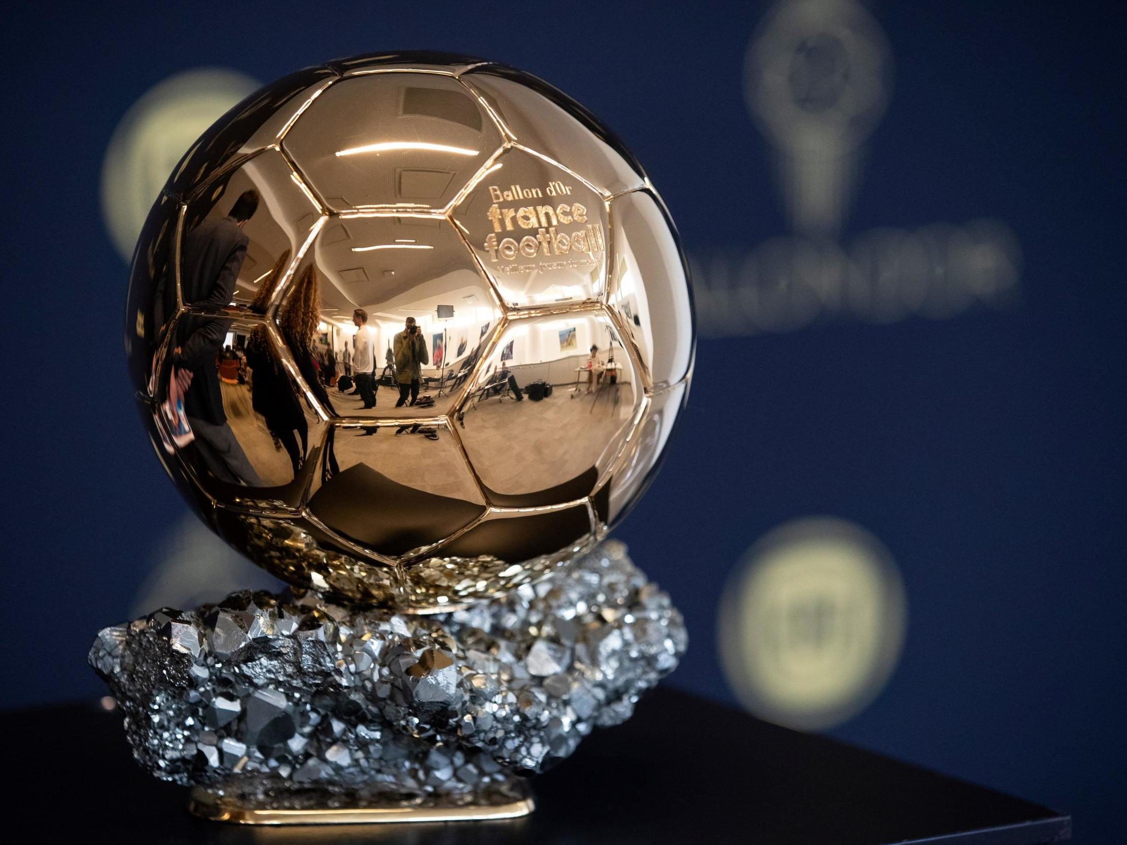Ballon d'Or 2019: Time, ceremony schedule and more