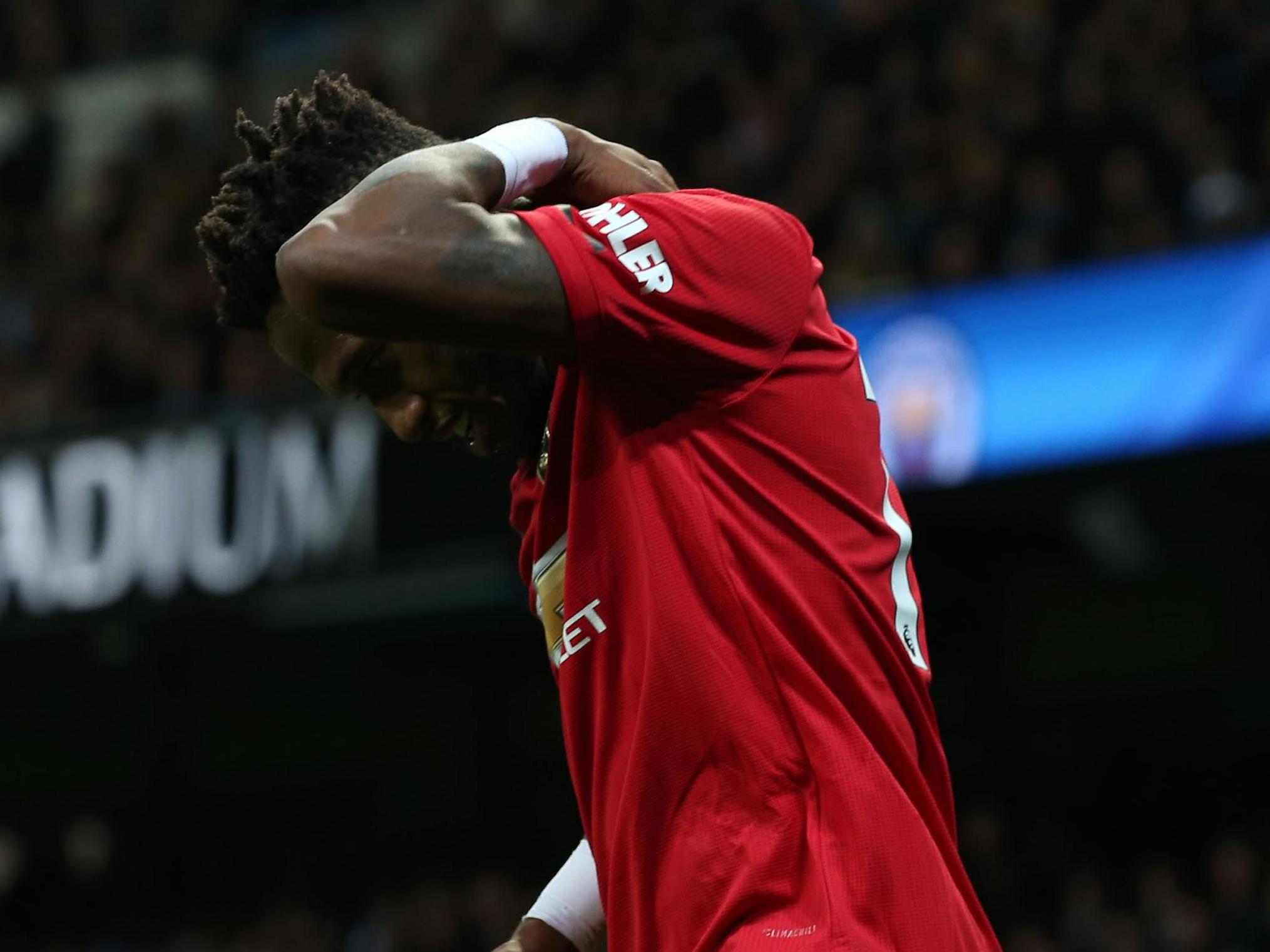 Man City vs Manchester United: More than one United player subjected to racial abuse