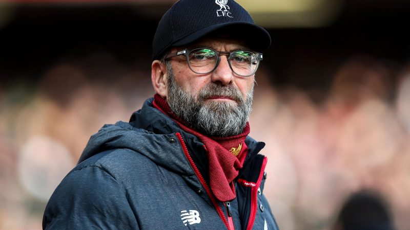 Liverpool news: Jurgen Klopp not bothered with 'pretty' football after Watford win