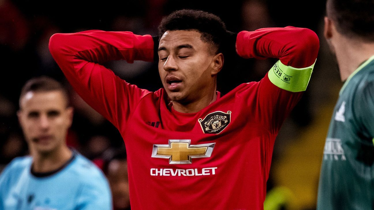 Man United complacent against mid-table teams