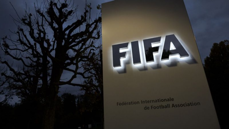 FIFA file claim against Sepp Blatter Michel Platini over $2m fee