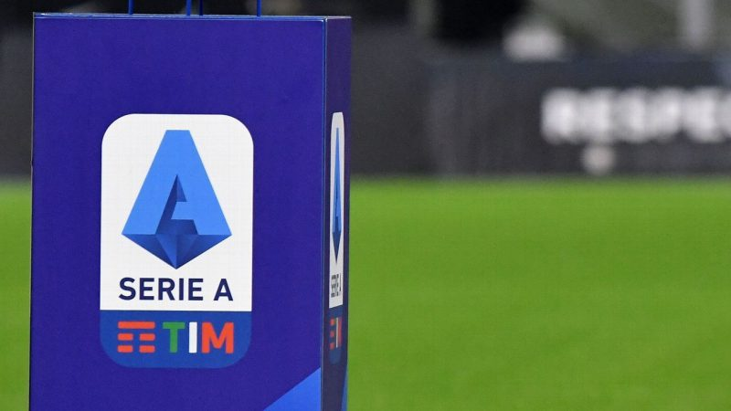 Serie A's anti-racism campaign sparks controversy for ape images