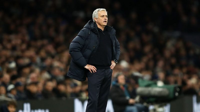 Mourinho is getting results at Tottenham, but must prove he remains a top manager