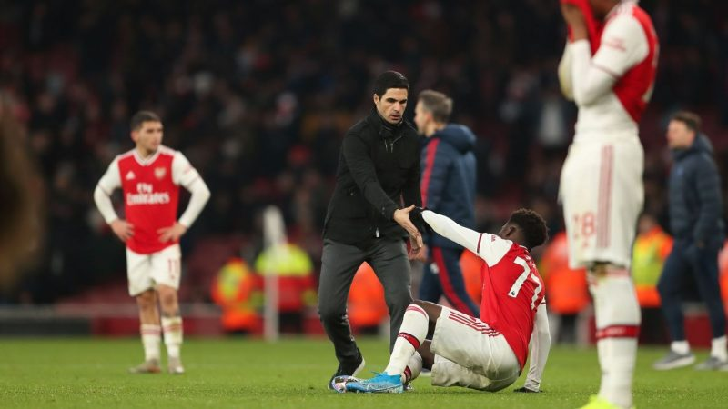 Arteta has his work cut out to revive Arsenal though Ozil, Torreira did impress vs. Chelsea