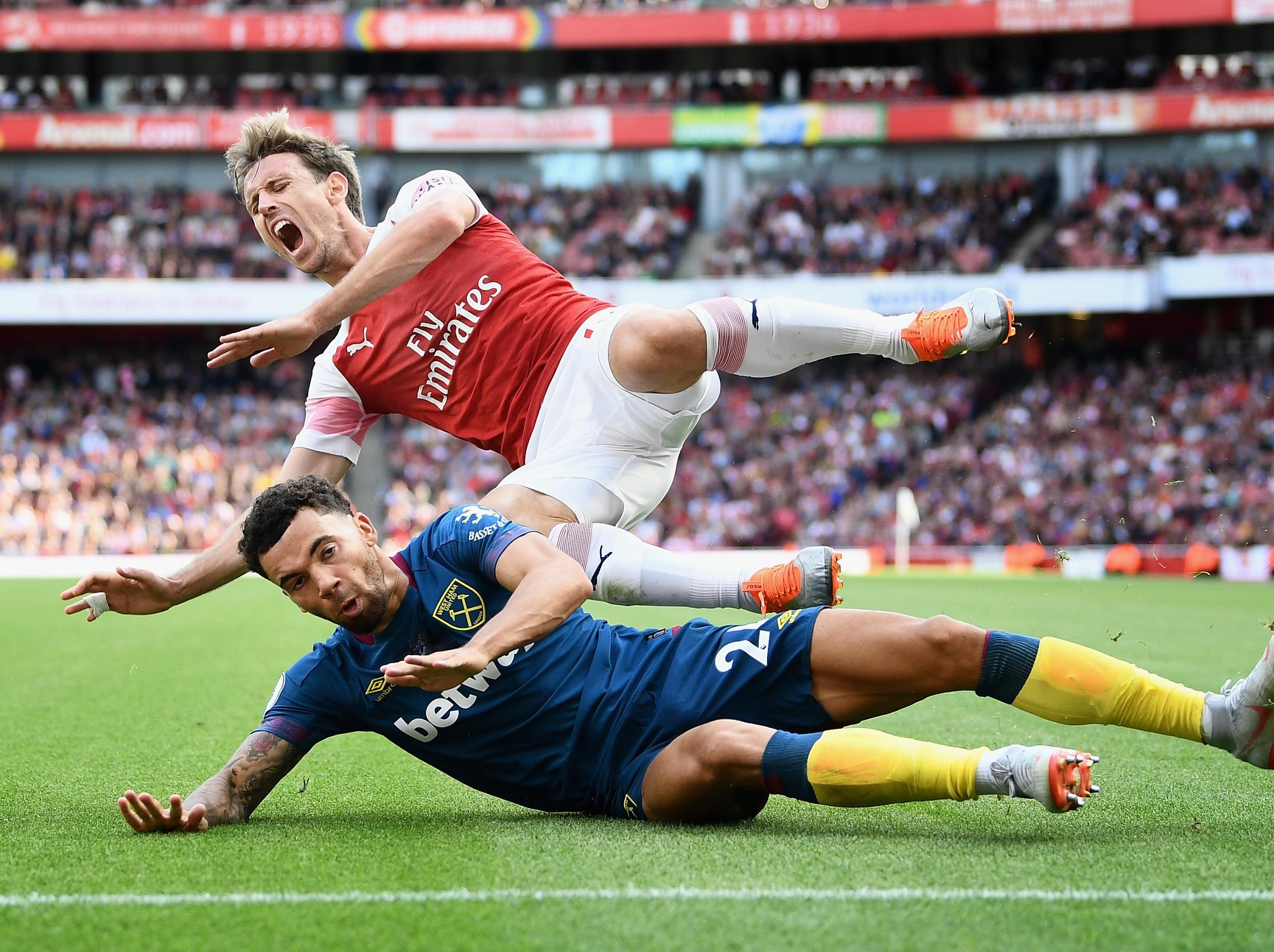 West Ham vs Arsenal prediction: How will London derby play out tonight?
