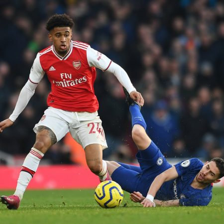 Chelsea vs Arsenal predicted line-ups: Team news ahead of Premier League fixture tonight