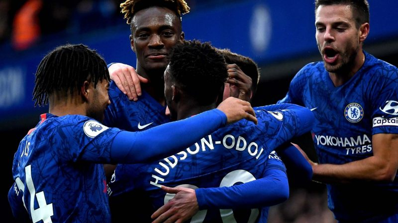 Newcastle vs Chelsea predicted line-ups and team news
