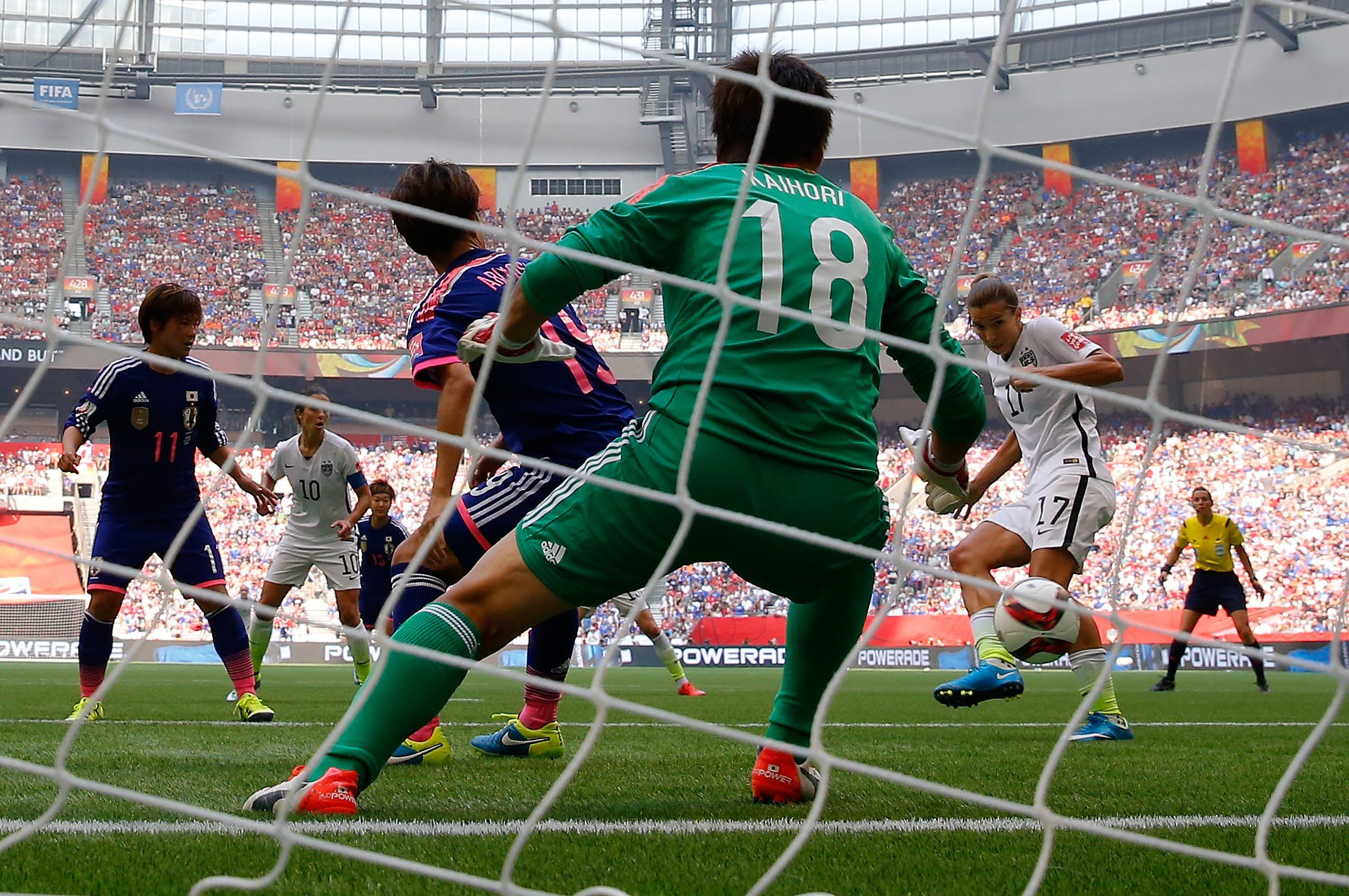 Women's football and boxing Olympic qualifiers moved from Wuhan : WomensSoccer