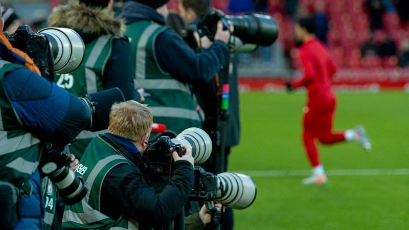 Liverpool may not want to talk about title glory yet – but the script has already been written