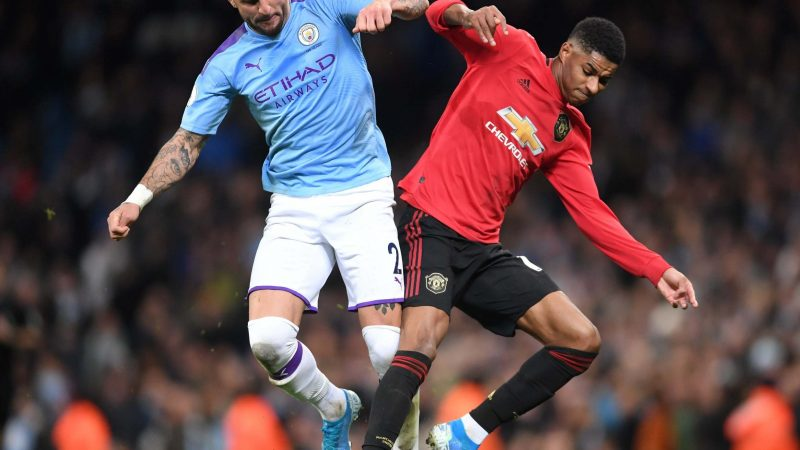 Manchester United vs Man City predicted line-ups: Team news for Carabao Cup semi-final tonight