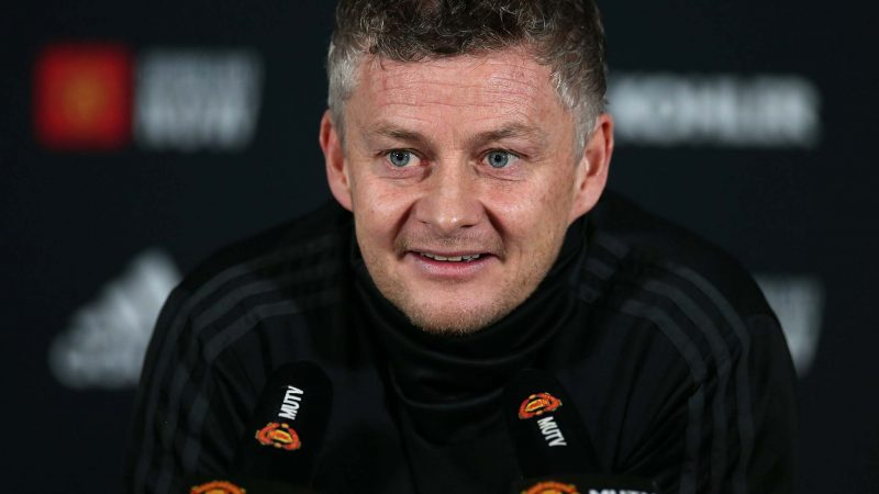 Manchester United are still the biggest club in the world, says Solskjaer