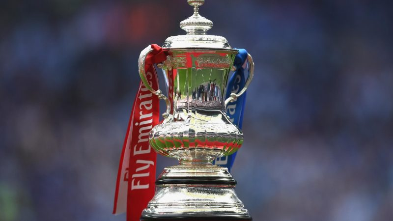 What time is the FA Cup draw: 4th round fixtures set to be decided today