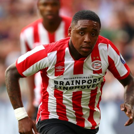 Tottenham news: Latest on Steven Bergwijn transfer