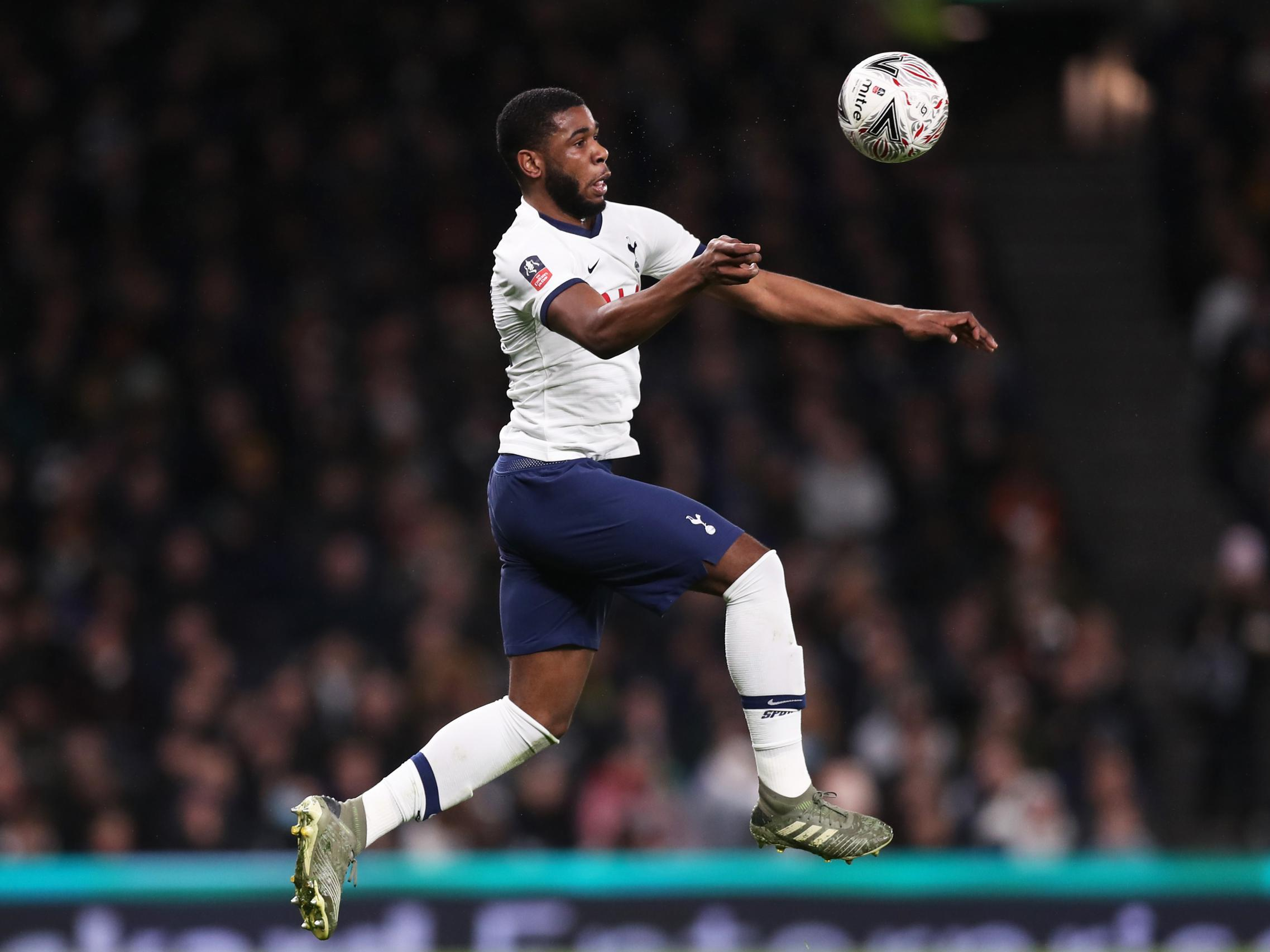Ratings: Japhet Tanganga and Lucas Moura impress for Tottenham in FA Cup win