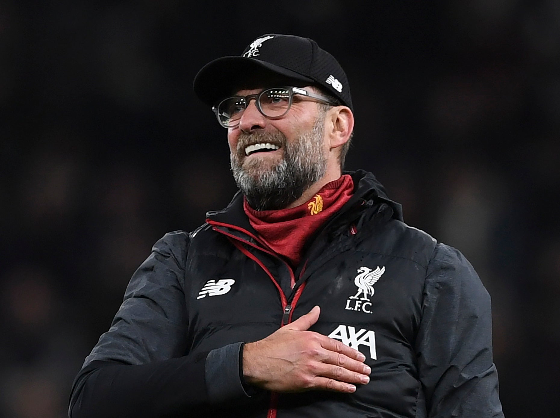 Tottenham vs Liverpool: Jurgen Klopp not interested in records until title secured