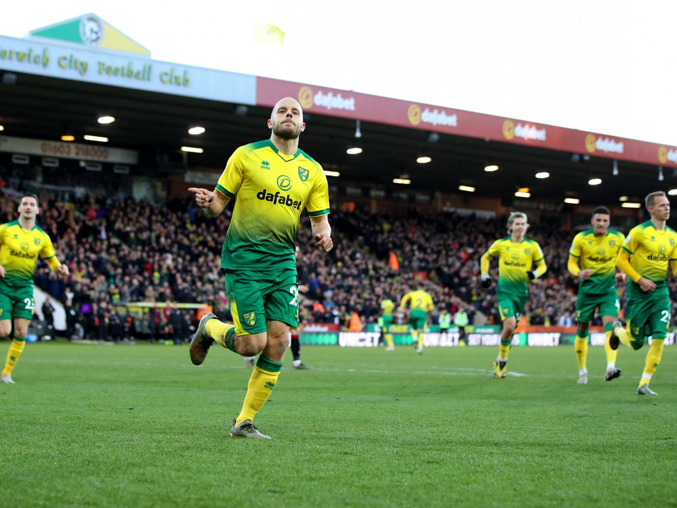 Norwich's survival hopes boosted after basement battle as Wolves stun Southampton in comeback win