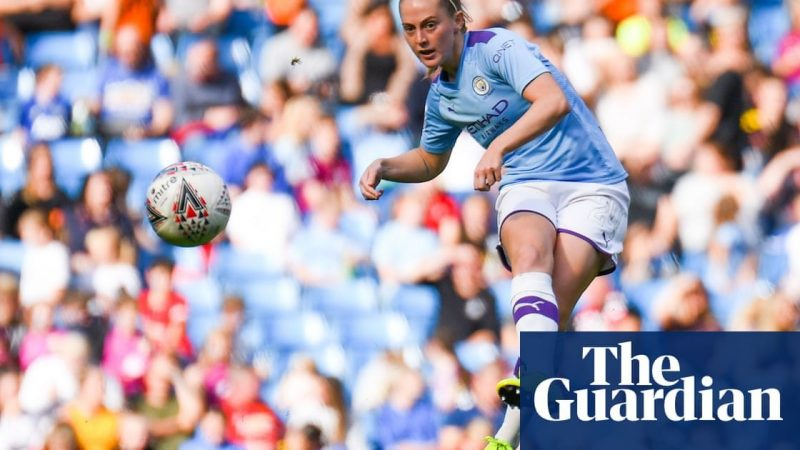'I thought: do I want to play football any more?' : WomensSoccer
