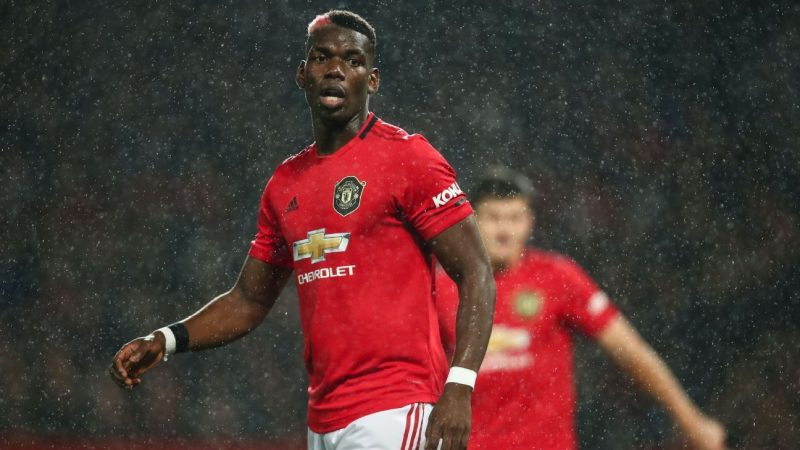 LIVE Transfer Talk – Pogba still wants to leave Manchester United in summer