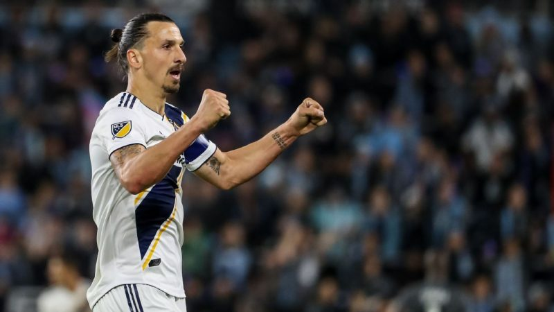 Ibrahimovic says he will improve Milan proved doubters wrong with injury comeback