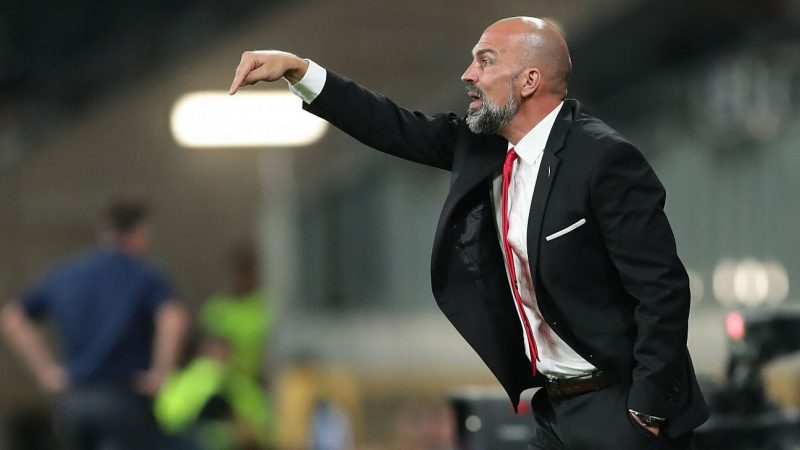 WSW set to axe manager Babbel