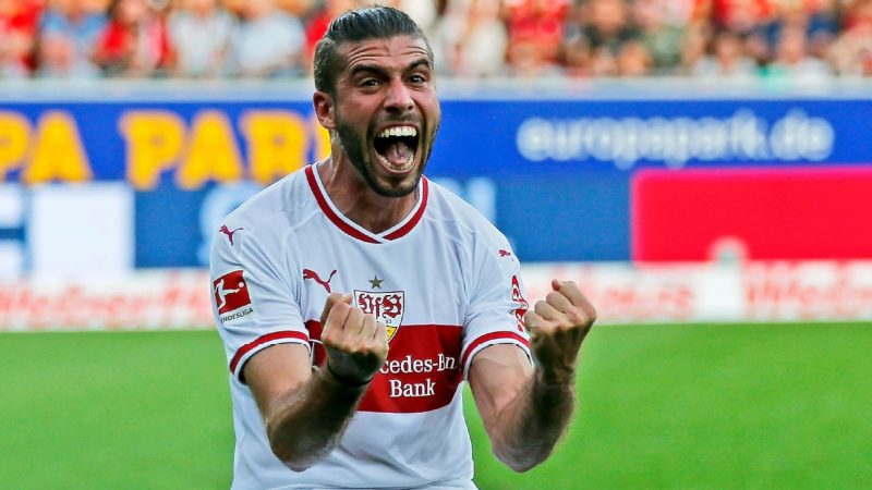 LA Galaxy acquire former Liverpool left-back Emiliano Insua