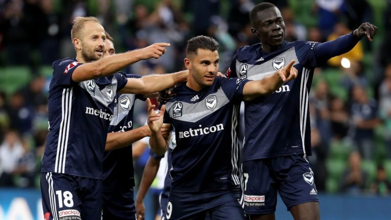 Melbourne Victory vs. Newcastle Jets – Football Match Report – January 5, 2020
