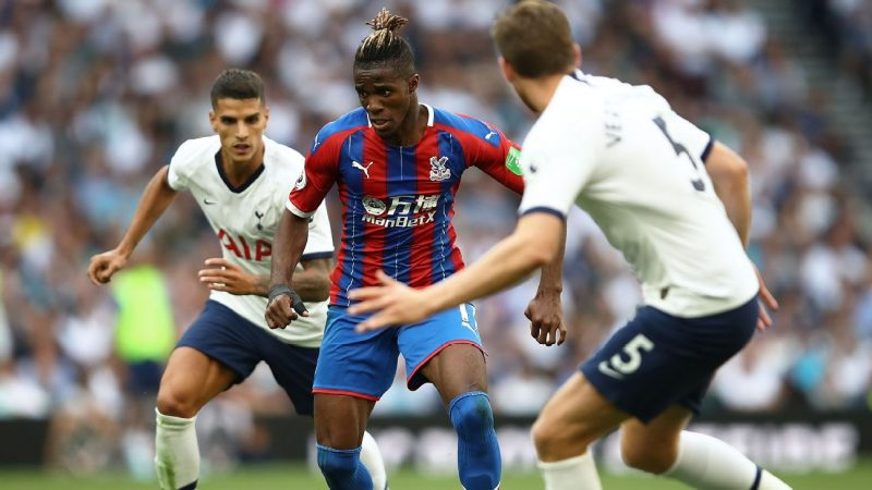 Transfer Talk – Spurs join Chelsea in race for Palace's Wilfried Zaha